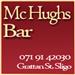McHughs Bar Sligo